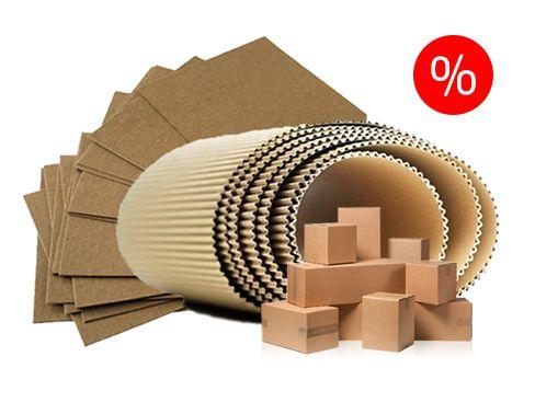Гофрокартон | Картон листовий | Картонні коробки з логотипом