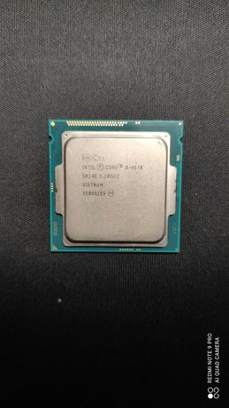 Процессор Intel Core i5 4570 3.20GHz s1150