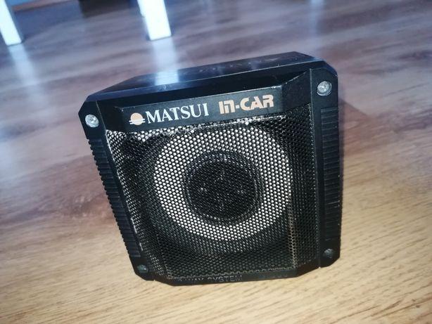 Głośnik samochodowy Matsui In-Car 3800 SXI