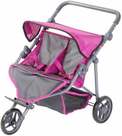 Knorr Toys 16782 wózek dla lalek DUO