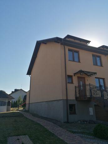 Sprzedam dom w Pelplinie