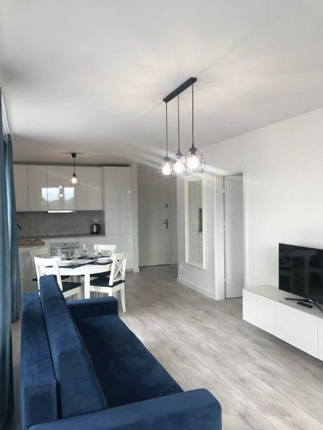 Terminy wolne od 28.08 Apartament Platany w Kołobrzegu