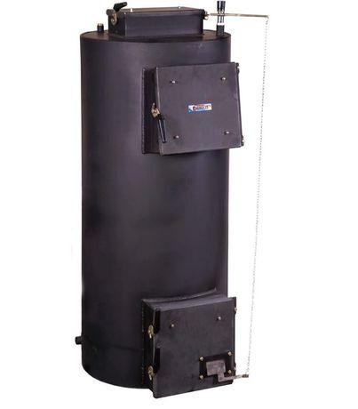 Твердопаливний котел ЕнергіяTT