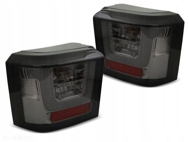 Lampy tyl Led Bar Diody VW T4 Transporter Multivan