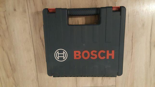 Walizka Bosch GSB 120-Li Nowa Ostatnia Sztuka