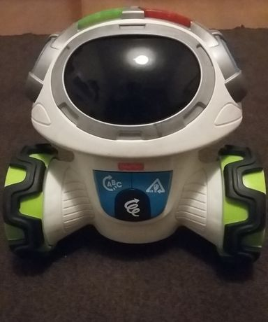 Robot MOVI (Fisher -Price)