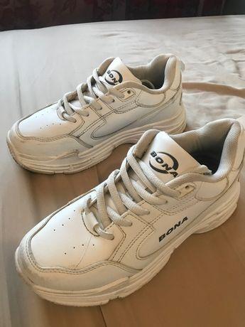 Кросовки подростковые