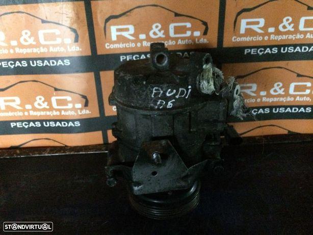 Audi A6 1.9 TDI 130cv 2004- Compressor Ar Condicionado