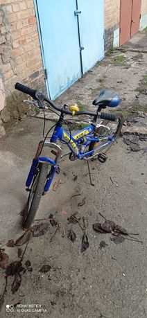 Велосипед Formula Colt 20