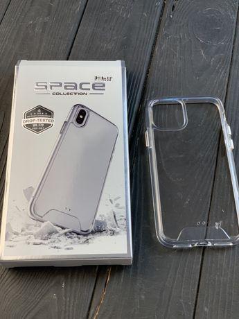Противоударный Чехол space iPhone 6 7 8 plus x s r 11 12 mini pro Max
