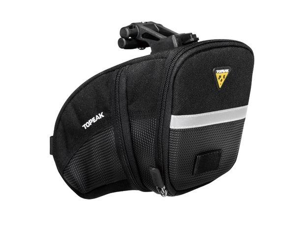 Подседельная сумка Topeak AERO WEDGE L