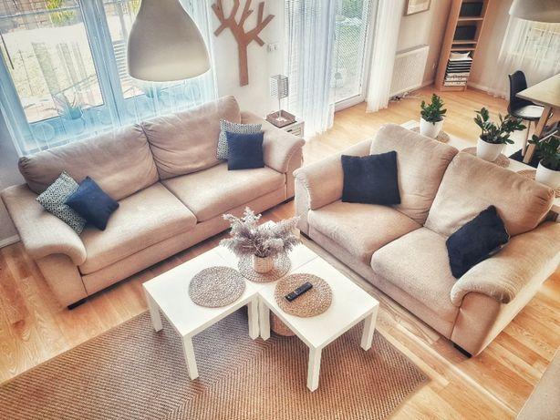 TIDAFORS sofy zestaw w super cenie
