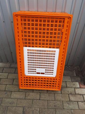 Ящик ( клетка) для перевозки живой птицы(цыплят) супер цена!!!