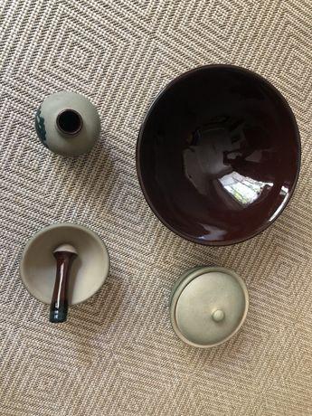 Набор для вареников, пельменей, керамика