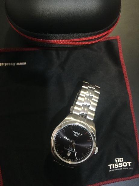 Zegarek Tissot Pr 100 używany tydzień