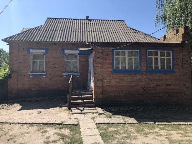 Дом безкоштовне проживання будинок с.Комишанка, Недригайлівський р-н