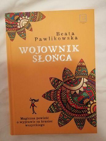 Wojownik słońca, Beata Pawlikowska