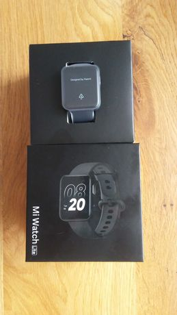 Smartwatch Miwatch Lite NOWY