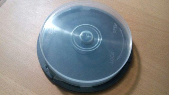 Caixa arquivo para cds