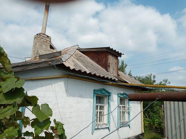Дом район Соцгорода пер.Богуна выезд на Днепр