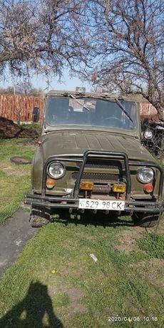 Продам УАЗ 469 срочно