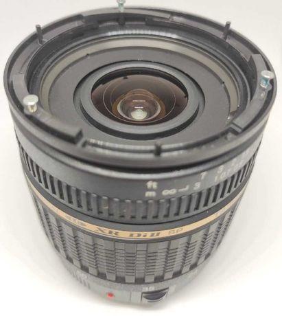 (PARA PEÇAS) Objectiva Tamron AF 17-50mm 2.8 Canon (LER DESCRIÇÃO SFF)