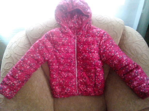 Куртка р.110-116
