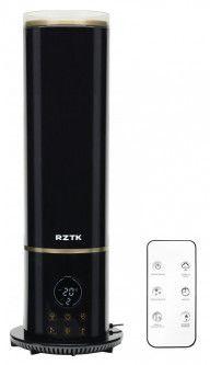 Зволожувач повітря | Увлажнитель воздуха RZTK HM 3556S LED