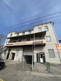 Аренда магазин, нотариус, фасад, Чапаевка, Выдубичи, Авторынок