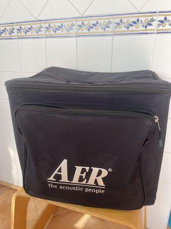 Saco para combo AER e MARK BASS