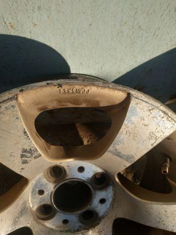 Титановые диски r13
