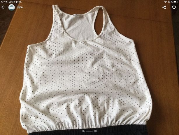 Пижама ночнушка ночная сорочка 48-50 bonprix nike h&m bershka mango
