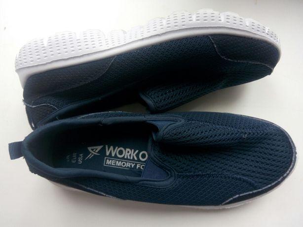 36 размер кроссовки слипоны кеды спортивная обувь такие как skechers
