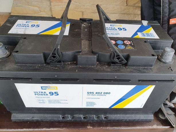 Akumulator Używany 95Ah