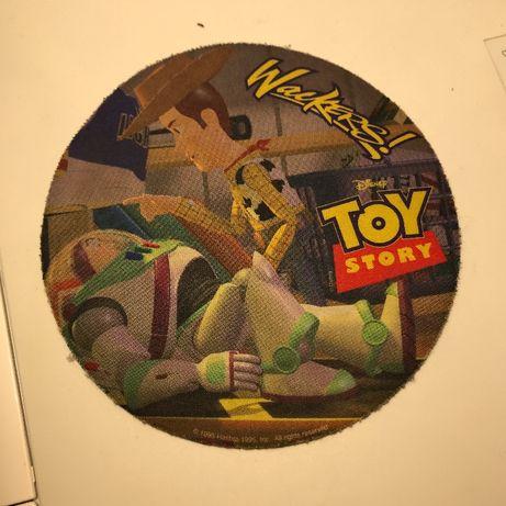 Podkładka pod myszkę myszke komputerową toy story