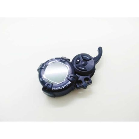 Display Ey3 Minimotors/Dualtron - Acelerador/Display