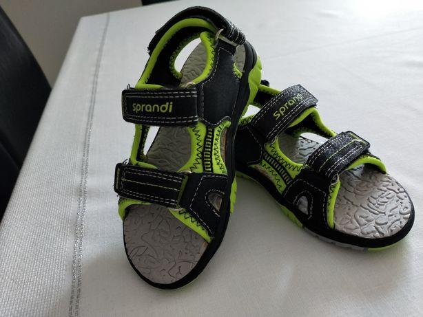 Sandały chłopięce SPRANDI