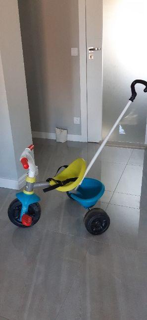 Rowerek Trycykl BE MOVE dla malucha