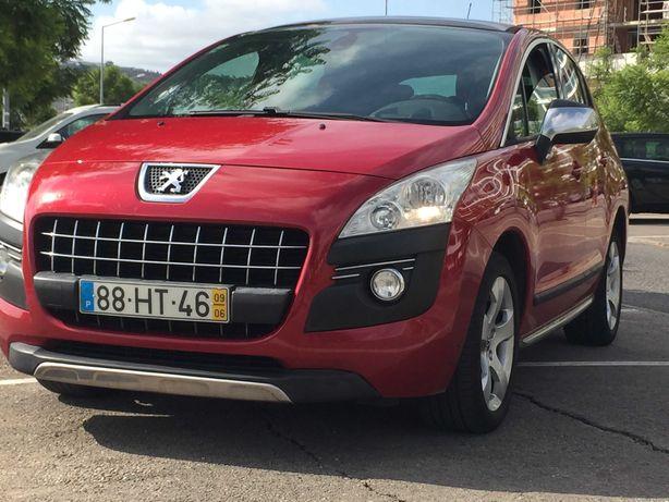Peugeot 3008 Sport 1.6 hdi- NACIONAL