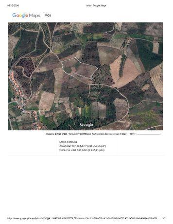 Terreno Agrícola- Amendoal