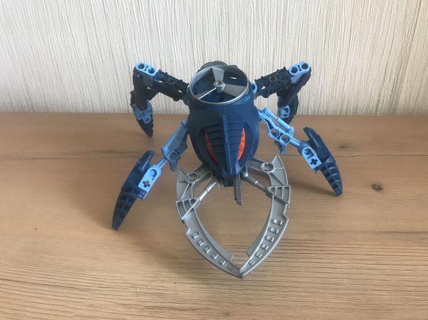 LEGO Bionicle 8743 - Boggarak - Лего Бионикл