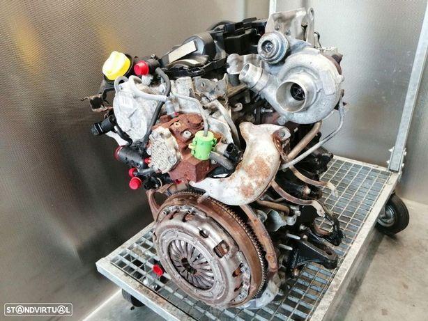 Motor NISSAN RENAULT OPEL 2.0L 90 CV - M9R740