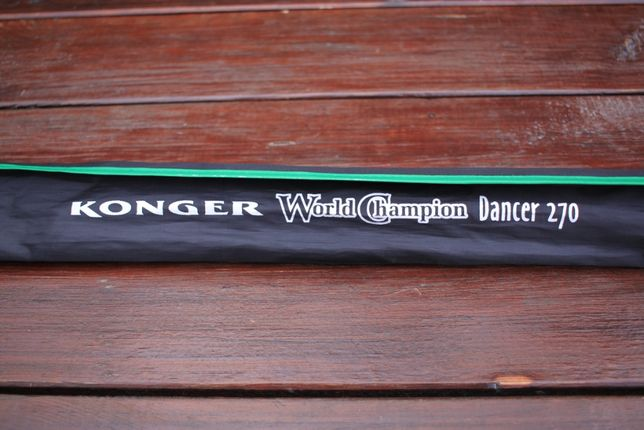 Konger Dancer 270