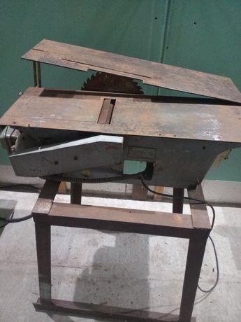 Продам универсальный станок для дерева БДС - 250
