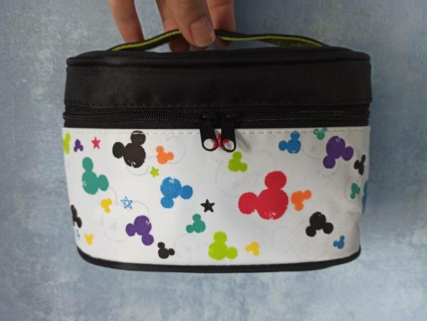 Термоизоляционная косметичка ланч бокс сумочка