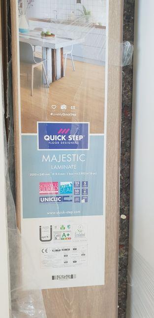 panele podłogowe Quick step Majestic 3555 hydroseal nowe
