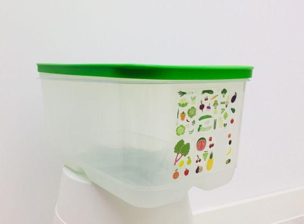 Ventsmart 4,4 l Szklarnia, pojemnik na warzywa i owoce Tupperware