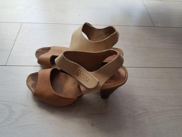 Sandały Nessi r. 38