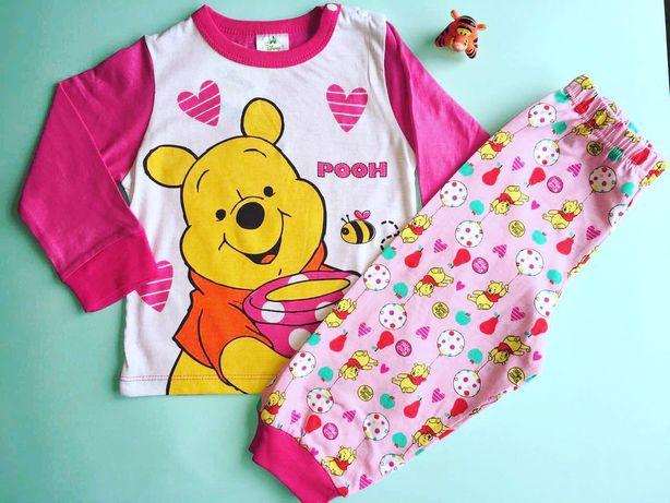 Новая Пижама Disney Cimpa 1 год Винни Пух
