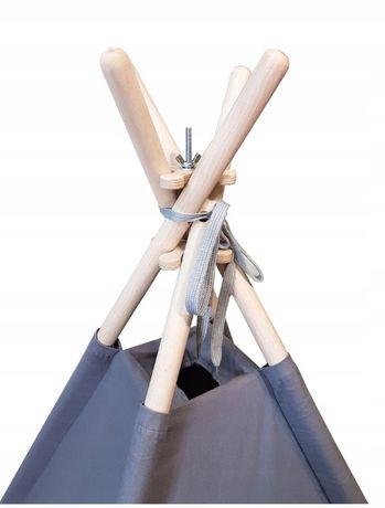 Stabilizator do namiotu TIPI teepee wigwam drewniany